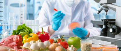 The Affinity Column: Emerging Biotechnology Trends in the Food Industry