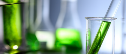 The Affinity Column: How Biotechnology Can Improve Environmental Health and Sustainability