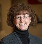 Professional headshot photo of Dr. Natalie Betz.